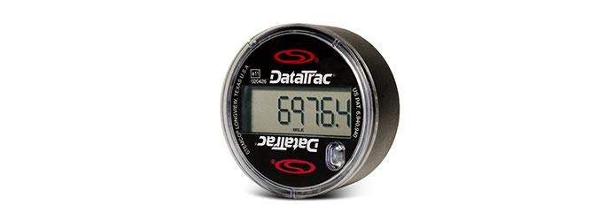 DataTrac Hubodometer Systems